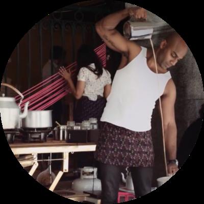 Kwality Chai 2014 – 2017